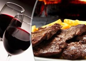 promociones-la-posada-paquete-parilla-con-vino